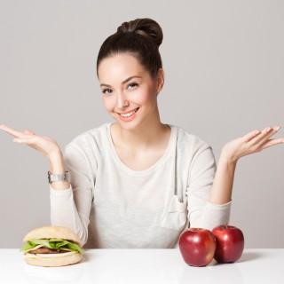Come imparare a mangiare in modo sano