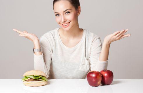 Come mangiare sano ed equilibrato
