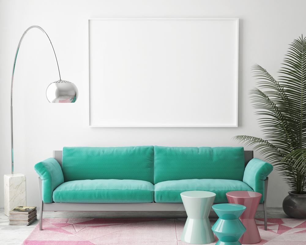 Elegant idee per colorare le pareti di casa idee per - Colorare pareti casa ...
