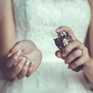 I profumi migliori per il giorno del matrimonio