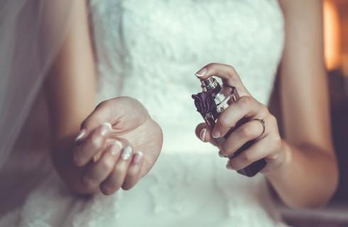 Matrimonio: 7 profumi per il matrimonio