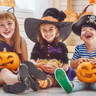 I più bei film da guardare ad Halloween insieme ai bambini