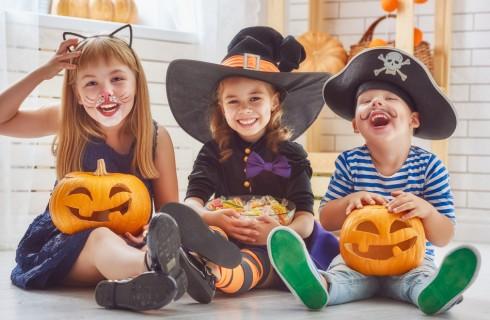 8 film di Halloween per bambini