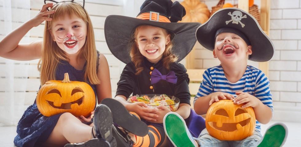 Film Di Halloween Per Bambini.8 Film Di Halloween Per Bambini Diredonna