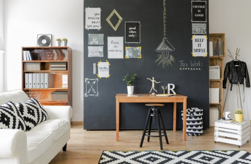 Casa piccola: 15 idee salvaspazio