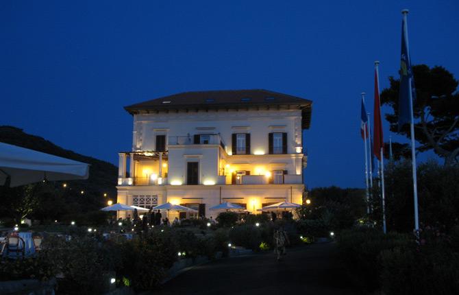 Villa Angelina, foto
