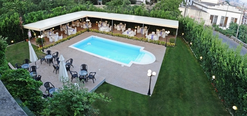 Villa Anna, foto