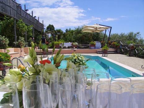 Villa Caprile, foto