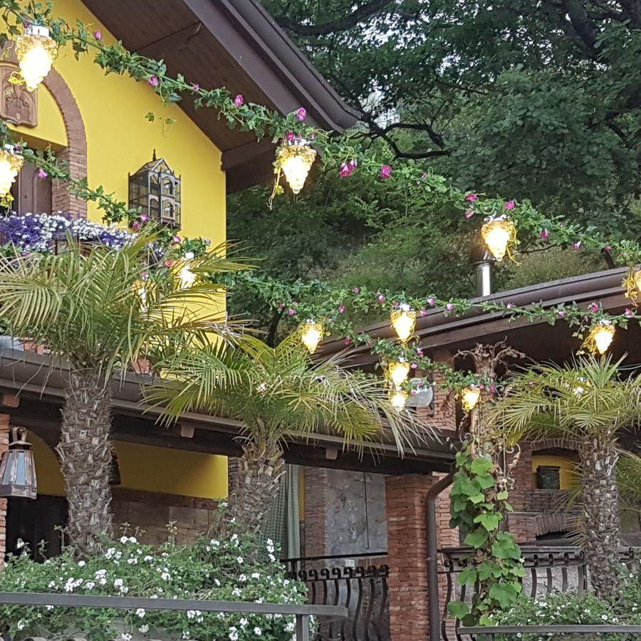 Villa Claudia, foto