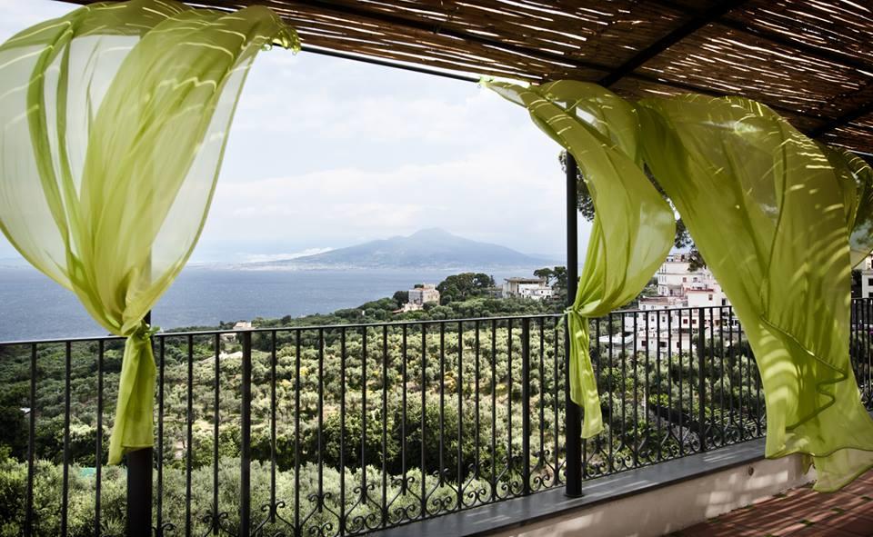 Villa Sabrina Relais, foto