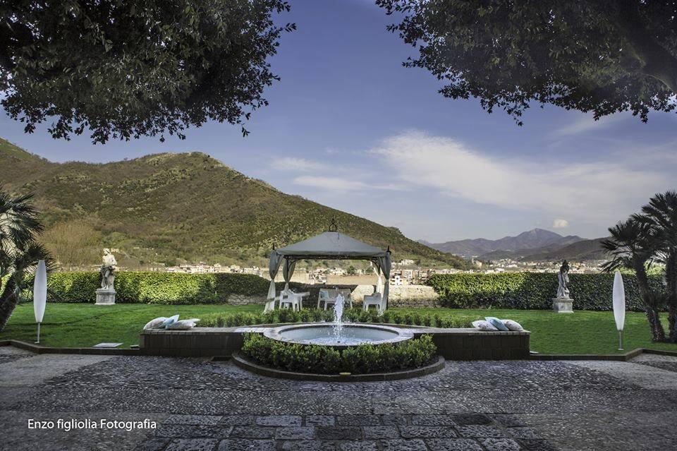 Villa Soglia, foto