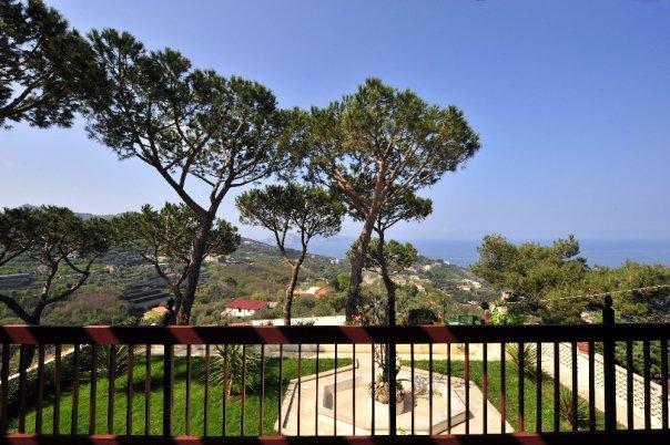 Villa Sole di Capri, foto