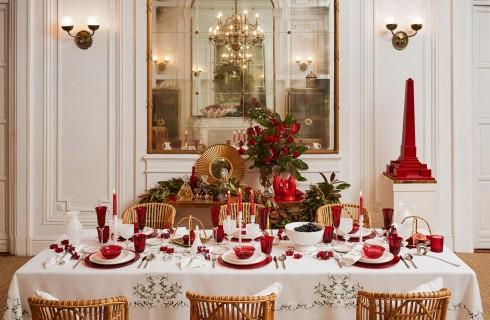 Zara Home Natale 2016: il catalogo