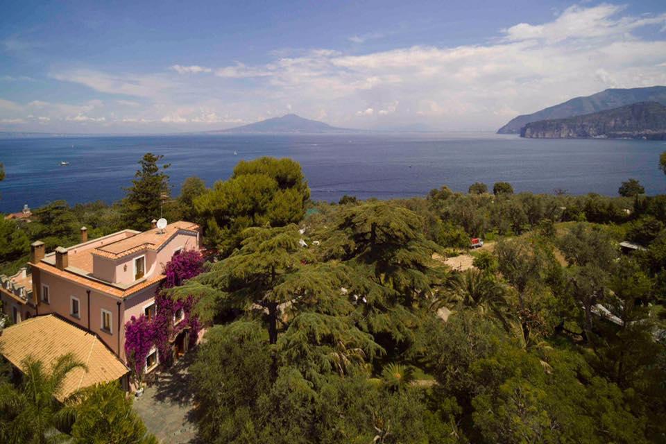 Capo Santa Fortunata, foto