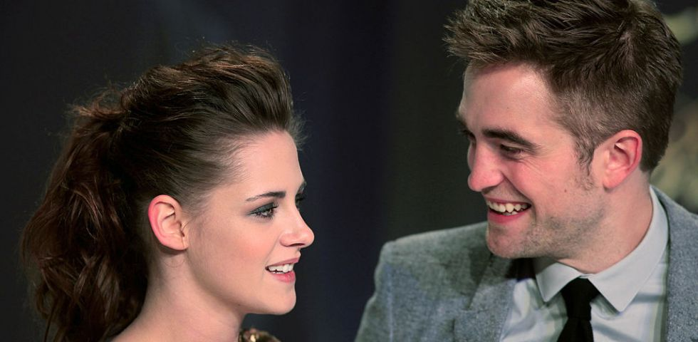 Kristen Stewart e Robert Pattinson: in arrivo il sequel di Twilight?