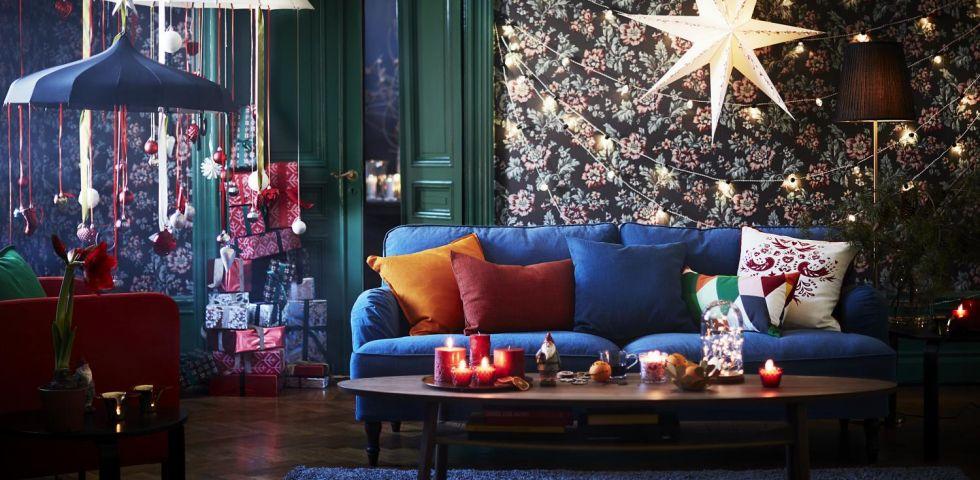 Addobbi natalizi ikea 2016 diredonna - Ikea addobbi natalizi ...