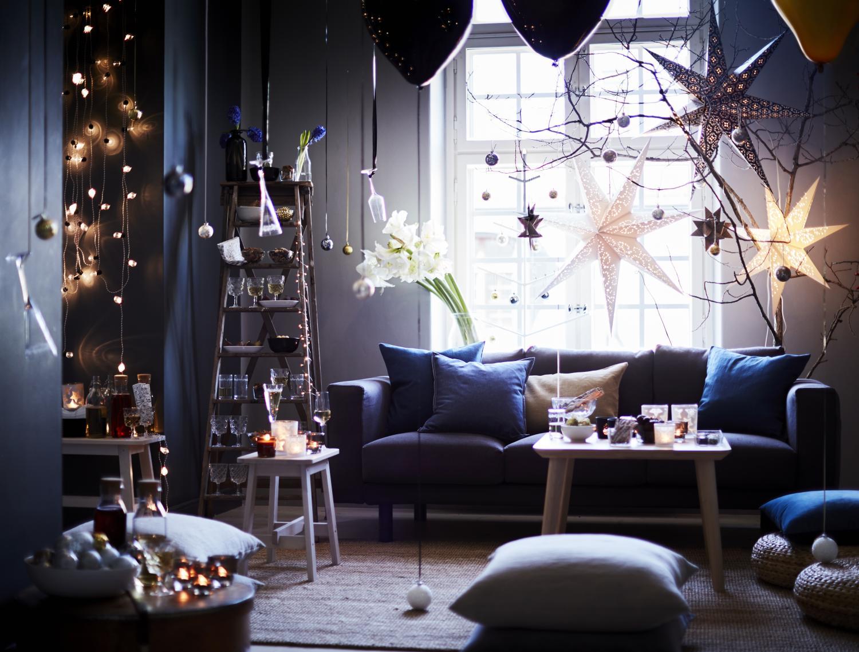 Addobbi natalizi Ikea 2016 da non perdere