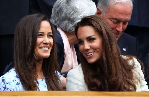 Kate Middleton: il vero motivo perché non farà da damigella a Pippa
