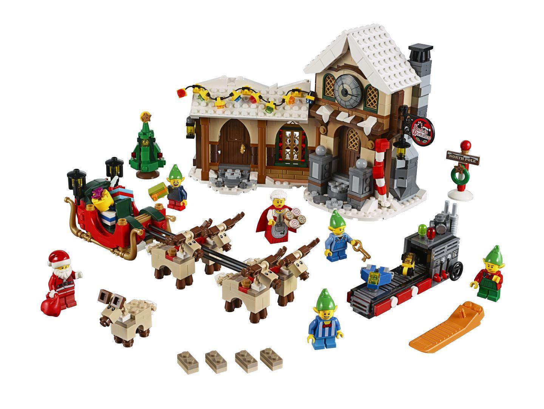 Regali di Natale per bambini, foto