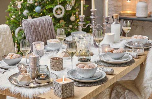 10 idee di natale per decorare casa