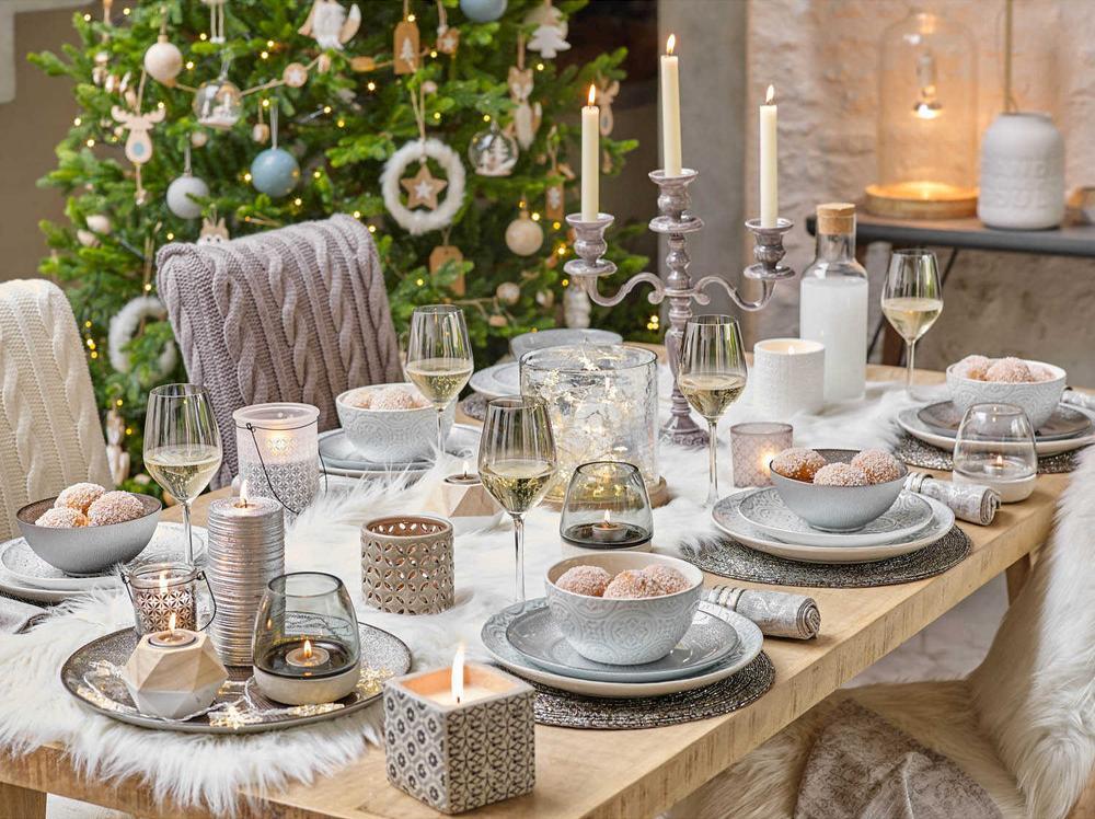 Addobbi natalizi maisons du monde 2016 diredonna for Adornos navidenos la maison du monde