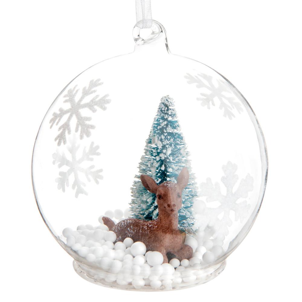 Addobbi natalizi Maisons Du Monde 2016, foto e prezzi