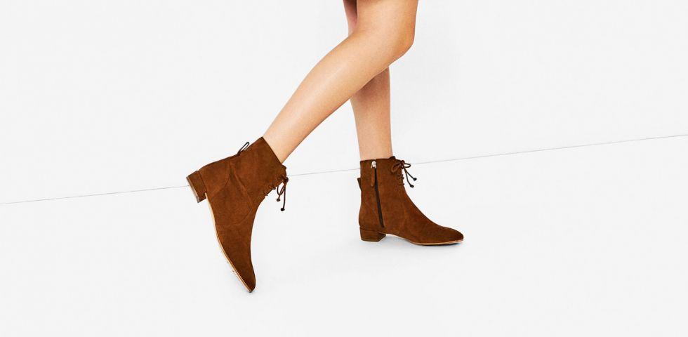 online store 38935 cfd5b Come pulire le scarpe di camoscio | DireDonna
