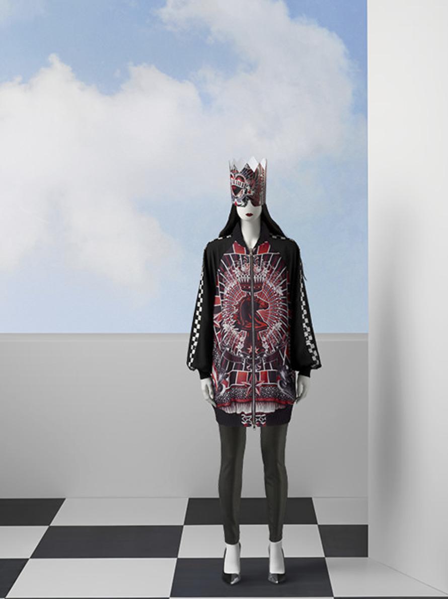 Jean Paul Gaultier per OVS, foto