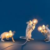 Seletti Mouse Lamp Design