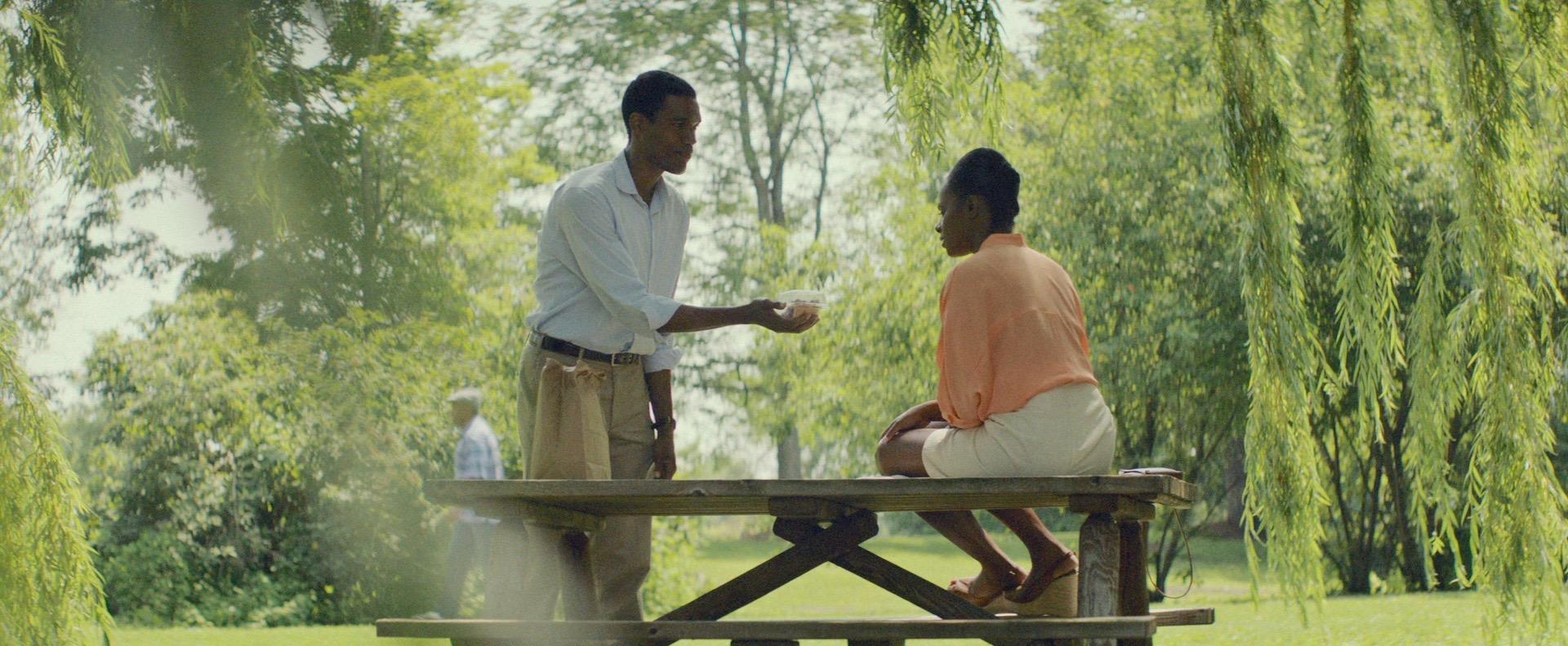 Ti amo presidente, le foto