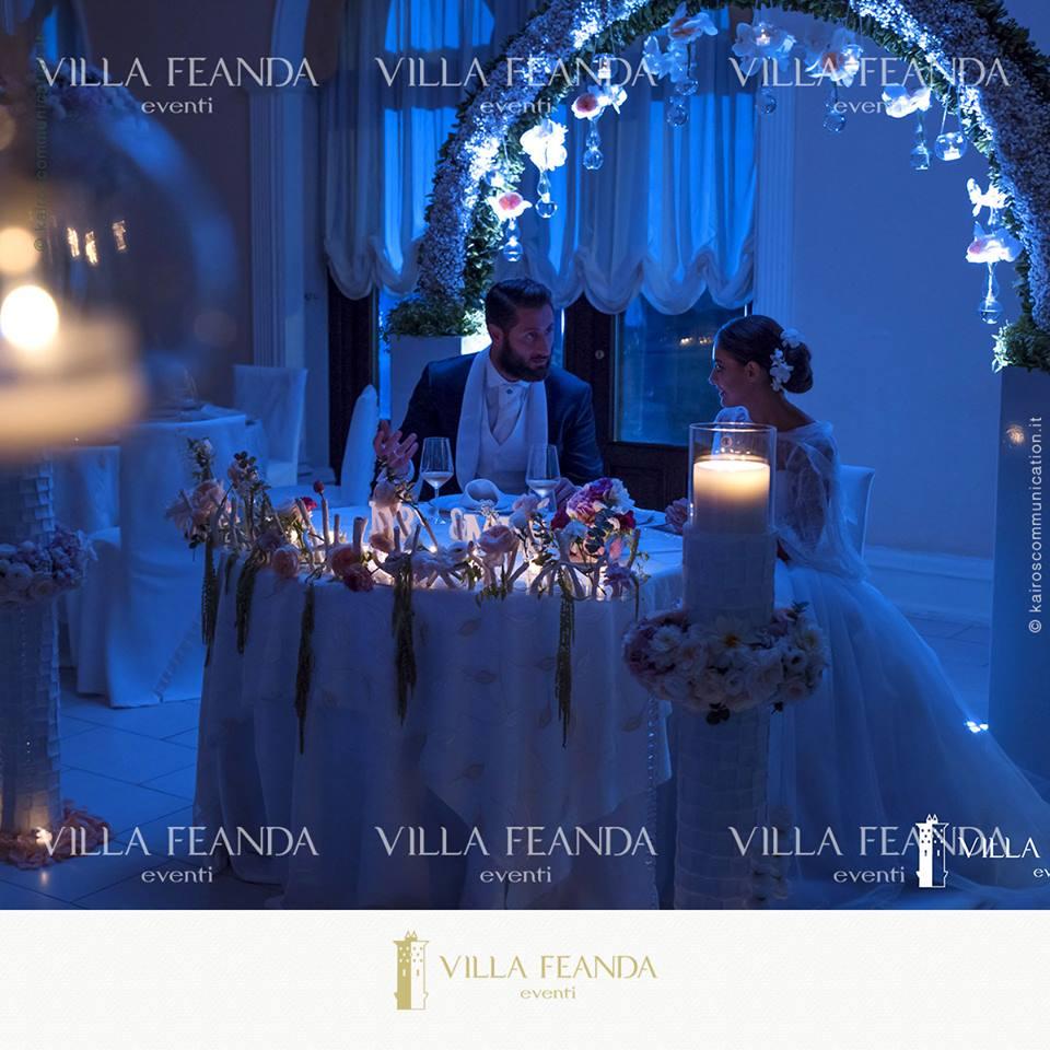 Villa Feanda, foto
