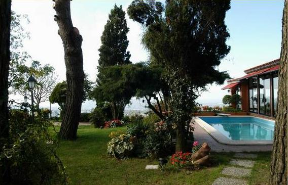 Villa Il Parnaso, foto