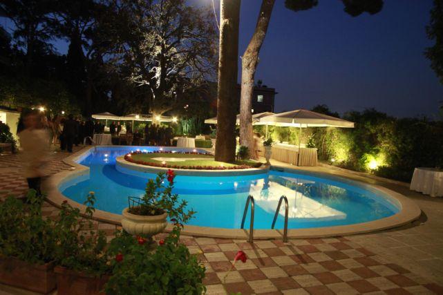 Villa Maria, foto