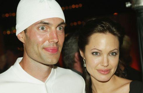 Brad Pitt: il fratello di Angelina Jolie è una delle cause del divorzio?