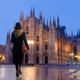 I 10 luoghi più belli di Milano