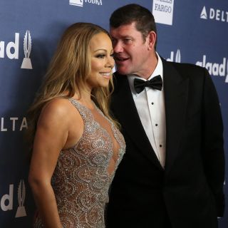 Mariah Carey lascia James Packer a causa di Scientology