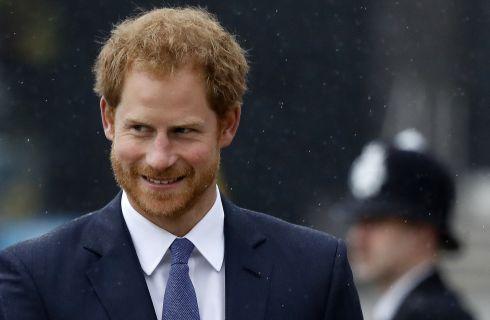 Il principe Harry presenta la fidanzata Meghan Markle a Kate Middleton