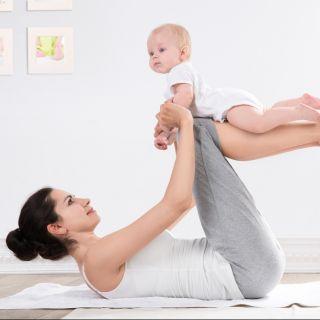 Come perdere peso durante l'allattamento