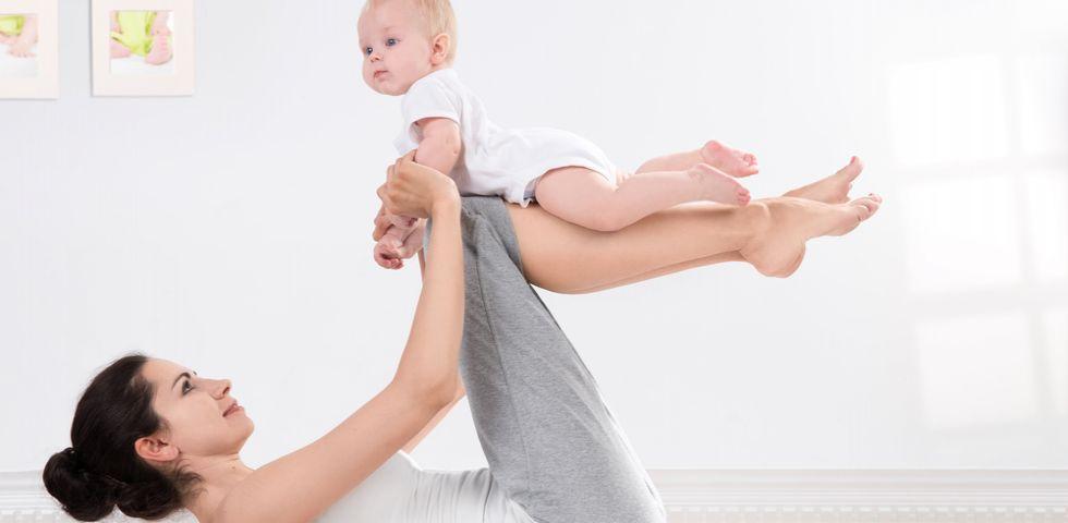 come perdere peso velocemente mentre si allatta