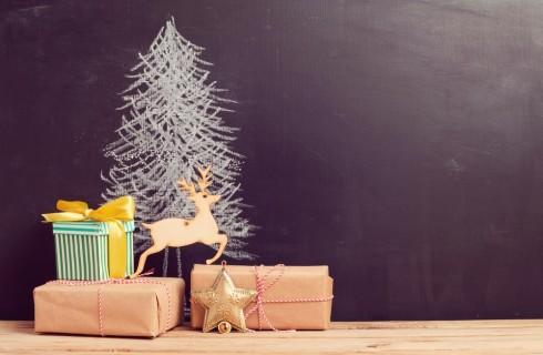 Regali di Natale fatti a mano: idee fai da te