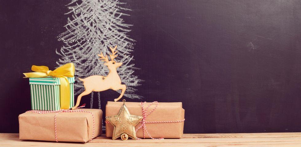 Idee Regali Di Natale Fatti A Mano.Regali Di Natale Fatti A Mano Idee Fai Da Te Diredonna