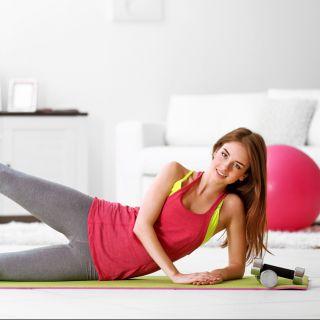 I migliori esercizi per bruciare calorie in casa