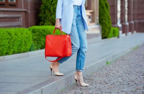 Come abbinare le scarpe ai jeans