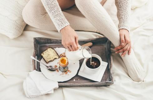 Colazione proteica: idee dolci e salate