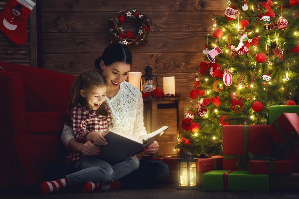 Babbo Natale Questanno Verra Filastrocca.Filastrocche Di Natale Per Bambini Diredonna