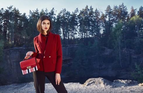 Moda Autunno Inverno 2016-2017: come abbinare il bordeaux
