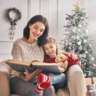 Le favole di Natale più belle da raccontare ai bambini