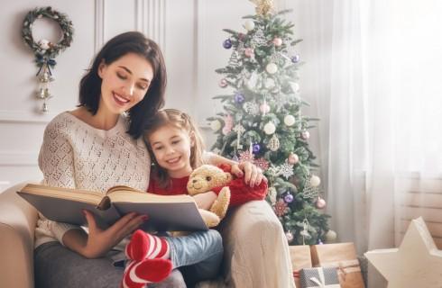 Le 7 migliori favole per bambini per Natale