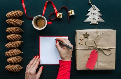 Frasi di auguri di Natale per le maestre
