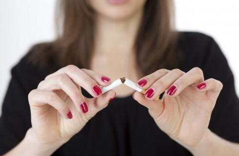 Come dimagrire quando si smette di fumare